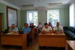Заседание Консультативного Совета